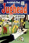 Cover for Archie's Pal Jughead (Archie, 1949 series) #53