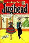 Cover for Archie's Pal Jughead (Archie, 1949 series) #56