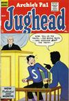 Cover for Archie's Pal Jughead (Archie, 1949 series) #58