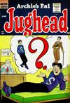 Cover Thumbnail for Archie's Pal Jughead (1949 series) #61