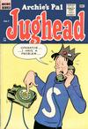 Cover for Archie's Pal Jughead (Archie, 1949 series) #74