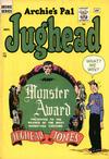Cover for Archie's Pal Jughead (Archie, 1949 series) #78