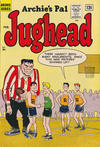 Cover for Archie's Pal Jughead (Archie, 1949 series) #81