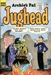 Cover for Archie's Pal Jughead (Archie, 1949 series) #82