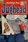 Cover for Archie's Pal Jughead (Archie, 1949 series) #88