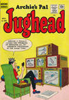 Cover Thumbnail for Archie's Pal Jughead (1949 series) #89