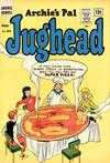 Cover for Archie's Pal Jughead (Archie, 1949 series) #94