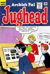 Cover for Archie's Pal Jughead (Archie, 1949 series) #95