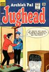 Cover for Archie's Pal Jughead (Archie, 1949 series) #97