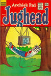 Cover for Archie's Pal Jughead (Archie, 1949 series) #100