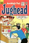Cover for Archie's Pal Jughead (Archie, 1949 series) #102