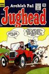 Cover for Archie's Pal Jughead (Archie, 1949 series) #109