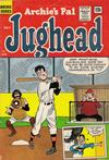 Cover for Archie's Pal Jughead (Archie, 1949 series) #110