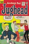 Cover for Archie's Pal Jughead (Archie, 1949 series) #114