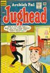 Cover for Archie's Pal Jughead (Archie, 1949 series) #119