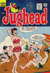 Cover for Archie's Pal Jughead (Archie, 1949 series) #123