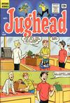 Cover for Archie's Pal Jughead (Archie, 1949 series) #125