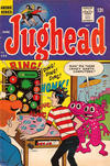 Cover for Jughead (Archie, 1965 series) #133