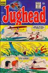 Cover for Jughead (Archie, 1965 series) #137