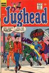 Cover for Jughead (Archie, 1965 series) #138