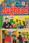 Cover for Jughead (Archie, 1965 series) #139
