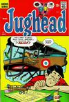 Cover for Jughead (Archie, 1965 series) #142