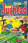 Cover for Jughead (Archie, 1965 series) #143
