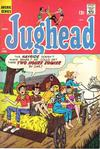 Cover for Jughead (Archie, 1965 series) #150