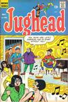 Cover for Jughead (Archie, 1965 series) #151