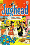 Cover for Jughead (Archie, 1965 series) #152
