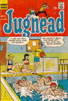 Cover for Jughead (Archie, 1965 series) #160