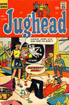 Cover for Jughead (Archie, 1965 series) #162