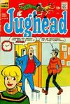 Cover for Jughead (Archie, 1965 series) #164