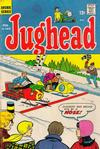 Cover for Jughead (Archie, 1965 series) #165