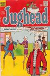 Cover for Jughead (Archie, 1965 series) #166