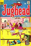 Cover for Jughead (Archie, 1965 series) #169