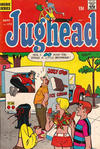 Cover for Jughead (Archie, 1965 series) #172