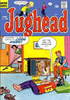 Cover for Jughead (Archie, 1965 series) #181