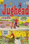 Cover for Jughead (Archie, 1965 series) #187