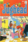 Cover for Jughead (Archie, 1965 series) #198
