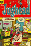 Cover for Jughead (Archie, 1965 series) #200
