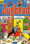 Cover for Jughead (Archie, 1965 series) #203