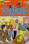 Cover for Jughead (Archie, 1965 series) #204