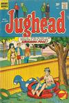 Cover for Jughead (Archie, 1965 series) #209