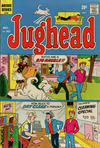 Cover for Jughead (Archie, 1965 series) #211