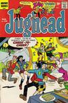 Cover for Jughead (Archie, 1965 series) #214