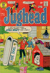 Cover for Jughead (Archie, 1965 series) #218