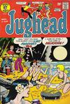 Cover for Jughead (Archie, 1965 series) #220
