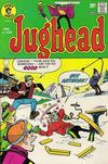 Cover for Jughead (Archie, 1965 series) #225