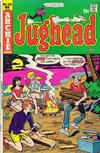 Cover for Jughead (Archie, 1965 series) #246